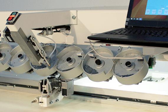 Macchine per strass GEMfix-12080