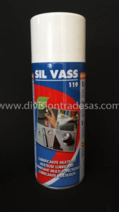 olio spray_